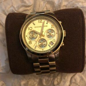 Michael Kors watch MK5055